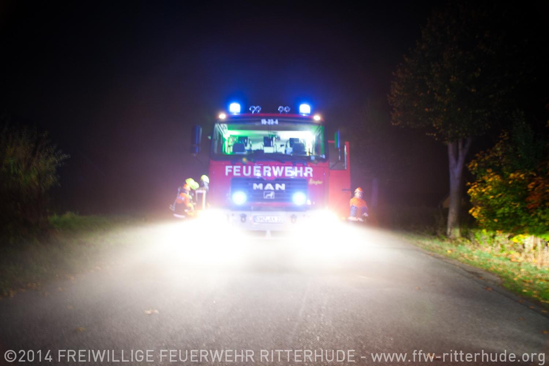 Tanklöschfahrzeug Ritterhude