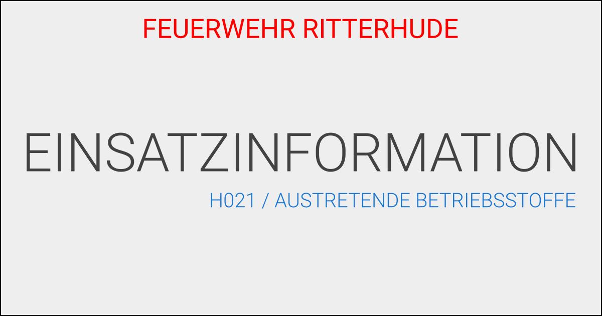 H021/AustretendeBetriebsstoffe