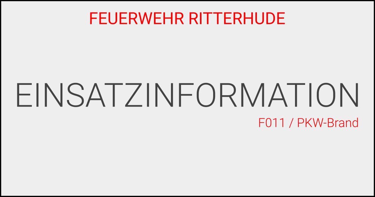 F011/PKWBrand